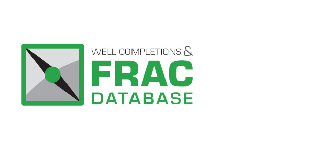Well Completions & Frac Database Launch
